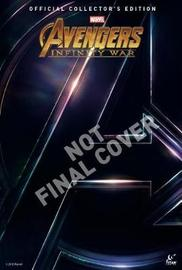 Avengers: Infinity War - The Official Movie Special by Titan