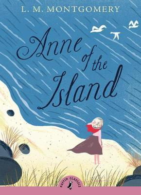 Anne of the Island by L Montgomery image