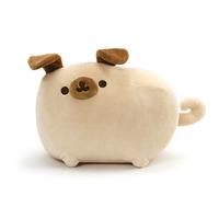 Pugsheen - Pusheen's Canine Alter-ego