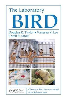 The Laboratory Bird by Douglas K Taylor