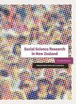 Social Science Research in New Zealand: An Introduction by Martin Tolich and Carl Davidson
