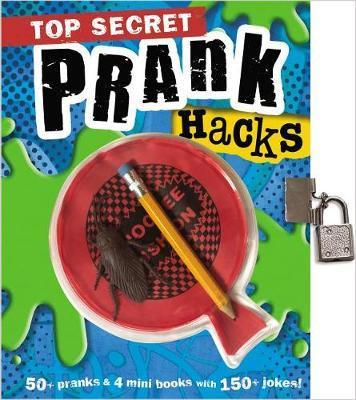 Top Secret Prank Hacks by Make Believe Ideas, Ltd. image