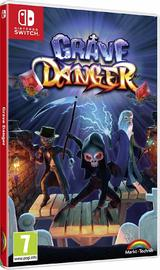 Grave Danger for Switch