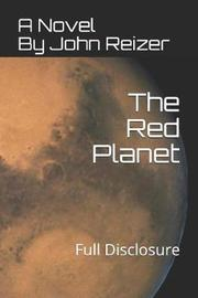 The Red Planet by John Reizer