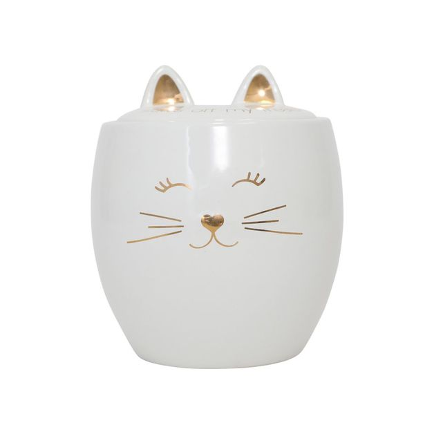 Splosh: Cat Treat Jar