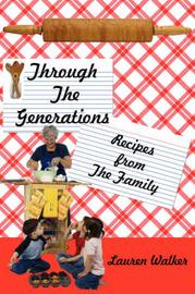 Through The Generations by Lauren Walker image