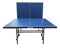 Sunflex Sportline 8000 Table Tennis - Table & Set (4 Bats/6 Balls)