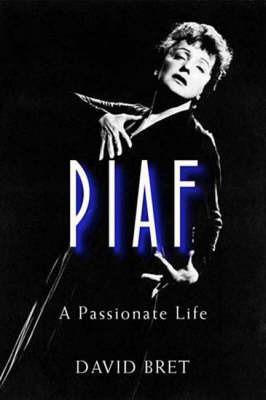 Piaf by David Bret image