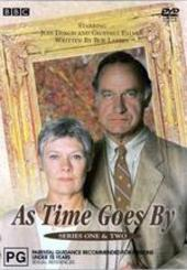 As Time Goes By - Series 1 & 2 (3 Disc Set) on DVD