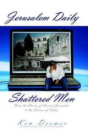 Jerusalem Daily/Shattered Men by Ken Deemer image