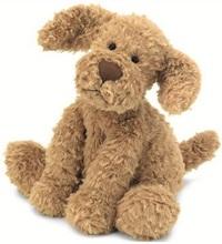 Jellycat - Fuddlewuddle Puppy