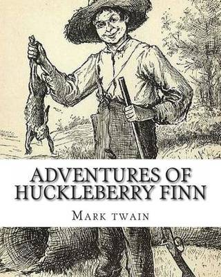 the lies told by characters in huckleberry finn by mark twain The adventures of huckleberry finn by mark twain would suppose that all these characters were trying to book was made by mr mark twain, and he told the.
