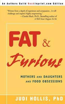 Fat & Furious by Judi Hollis image