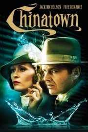 Chinatown on DVD