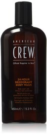 American Crew - 24-Hour Deodorant Body Wash (450ml)