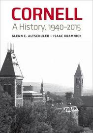 Cornell by Glenn C Altschuler