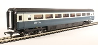 Hornby: BR InterCity Mk3 Standard Open Coach