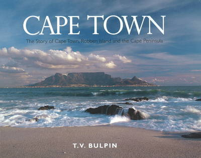Cape Town by T.V. Bulpin