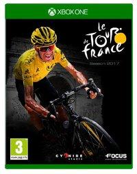 Tour De France 2017 for Xbox One