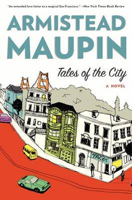 Tales of the City (Tales of the City #1) by Armistead Maupin image