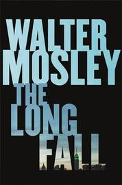 The Long Fall by Walter Mosley image