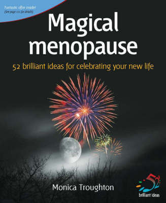 Magical Menopause by Monica Troughton image