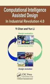 Computational Intelligence Assistance Design by Yi Chen