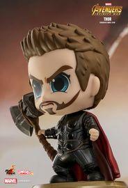 Avengers: Infinity War - Thor Cosbaby Figure