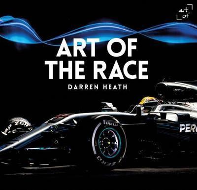 Art of the Race - V17 by Darren Heath