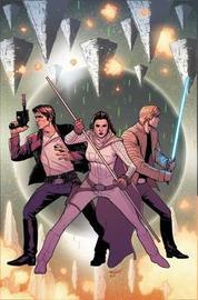 Star Wars Vol. 9: Hope Dies by Kieron Gillen