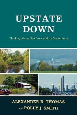 Upstate Down by Alexander R Thomas image