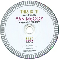 This Is It! More From The Van McCoy Songbook (1962-1977) by Various image