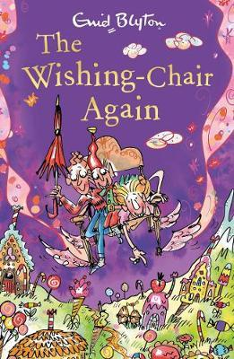 The Wishing-Chair Again by Enid Blyton