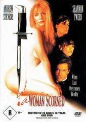 A Woman Scorned on DVD
