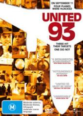 United 93 on DVD