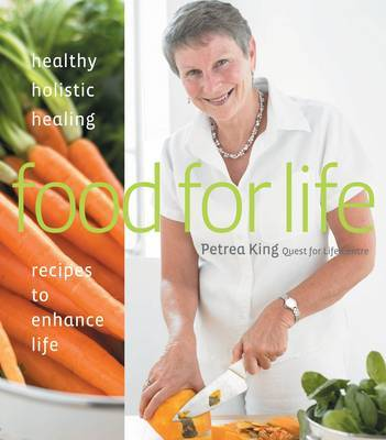Food for Life by Petrea King image