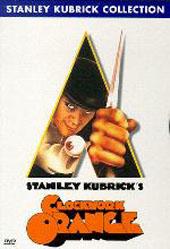 Clockwork Orange on DVD