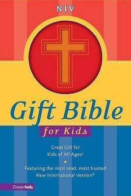 NIV Kids by Zondervan Publishing