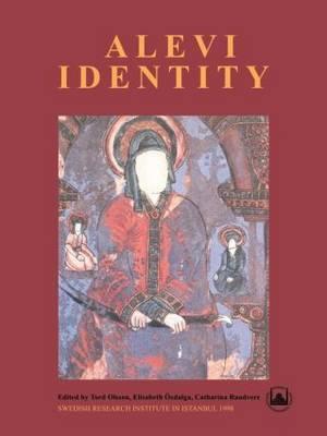 Alevi Identity by Tord Olsson