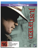 Justified - The Complete Collection Box Set on Blu-ray