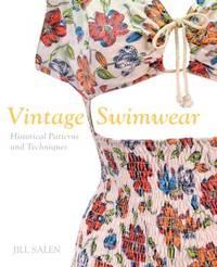 Vintage Swimwear by Jill Salen