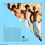 IV (LP) by BADBADNOTGOOD