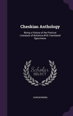 Cheskian Anthology by John Bowring image