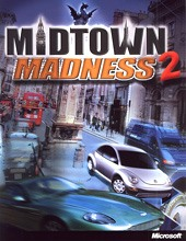 Midtown Madness 2 for PC Games