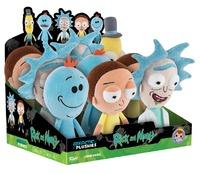 Rick & Morty - Hero Plush (Happy Morty) image