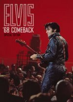 Elvis - '68 Comeback Special on DVD