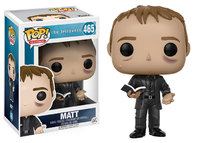 The Leftovers - Matt Pop! Vinyl Figure