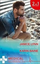 The Doctor's Secret Son by Janice Lynn