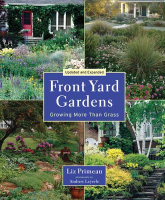 Front Yard Gardens by Liz Primeau image