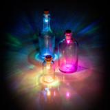 Suck Uk: Bottle Light Multicolour